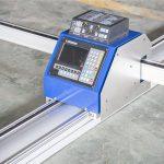1300x2500mm coupeur de métaux au plasma cnc avec un faible coût utilisé machines de découpage au plasma cnc