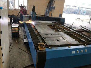 1325 Chine Cnc plasma métal machine de découpe