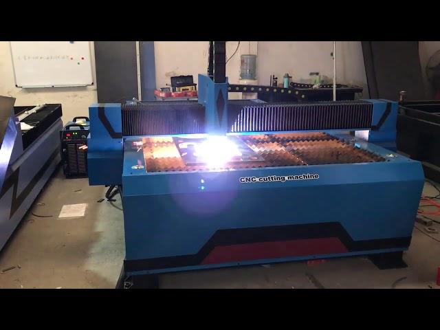 1325 cnc plasma machine de découpe plasma machines de découpe