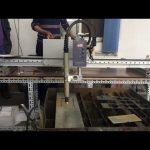 1530 machine de découpe plasma portable cnc