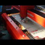 1530 machine de découpe à la flamme plasma portable 100A
