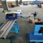2018 vente chaude portable cnc plasma machine de découpe de tuyaux en acier