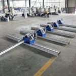 Chine * portable 2 * 3m fait petit pas cher à faible coût cnc machine de découpe plasma