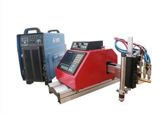 ca-1530 vente chaude et bon caractère portable cnc machine de découpe plasma / plasma cutter portable / plasma cut cnc