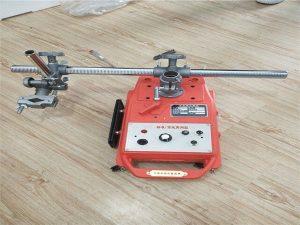 découpeuse de tuyaux cg2-11d / g avec batterie