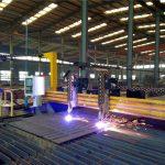 Chine exellent fabricant de machine de découpe au plasma cnc