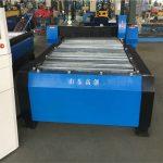 Chine 100a plasma découpe cnc machine 10mm plaque de métal