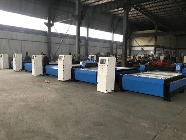 Prix réduit 1530 CNC Machine de découpe de table à plasma