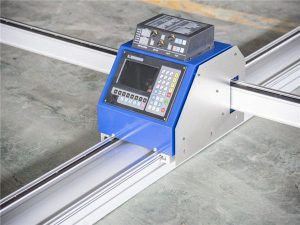high efficiency cnc plasma cutting machine 0 3500mm /min cutting speed