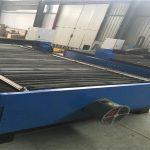 Vente chaude tôle de coupe en acier inoxydable en acier au carbone 100 cnc plasma cutter 120 plasma machine de découpe