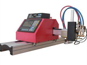 moitié prix! fer inoxydable stee 1500 * 3000mm cnc plasma machine de découpe, cnc plasma cutter, métal plasma de coupe thc