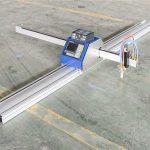 acier / métal de coupe à faible coût cnc machine de découpe plasma 1530 jinan exportés dans le monde entier cnc