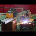 outils de coupe en acier automatiques de plasma de la petite découpeuse intelligente 20mm de commande numérique par ordinateur