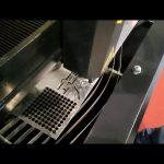 meilleur prix chine portable cnc machine de découpe plasma, 1500 3000mm cnc machine coupe plasma pour le métal
