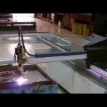 Chine prix portable cnc plasma métal machine de découpe