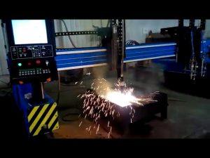 prix usine de découpeuse de plasma de commande numérique par ordinateur
