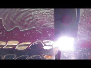 découpeuse industrielle de commande numérique par ordinateur de coupeur en métal, découpeuse de plasma de commande numérique par ordinateur