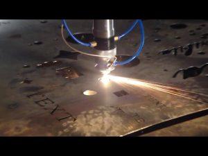 made in china commerce assurance pas cher prix portable cutter cnc plasma machine de découpe pour acier inoxydable métal fer