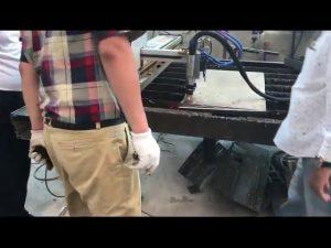 mini machine de découpe plasma portable cnc cutter au plasma cnc