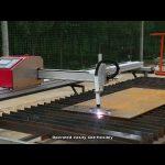 petite machine de découpe plasma cnc avec contrôleur de pression ARC, cutter plasma