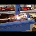 machine de découpe plasma cnc acier 1325 à performances stables