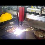machine de découpe plasma cnc acier tailleur G3 E axis